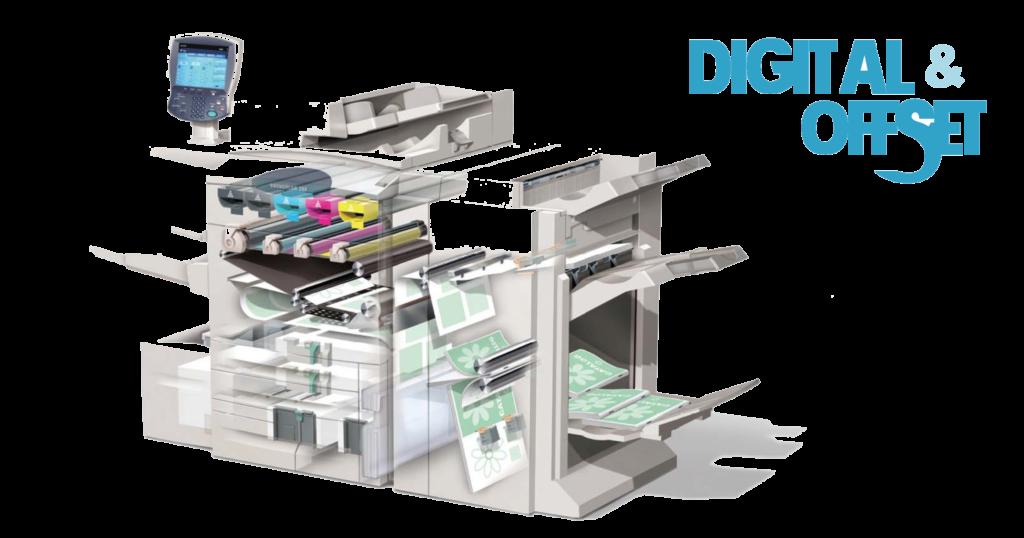 imprenta digital sevilla