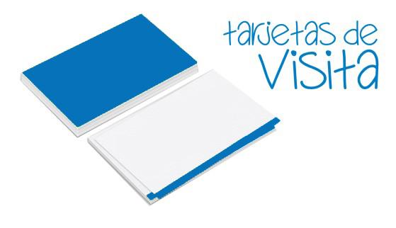 encargar tarjetas de visita en sevilla